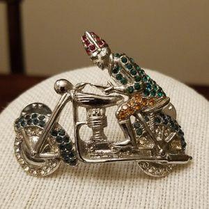 Vintage Shriners Pin